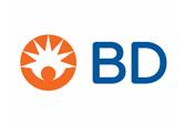 BD, logo
