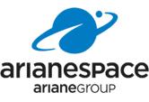 Ariane space, logo