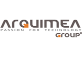 ARQUIMEA Group, logo