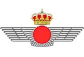 Ejército del Aire español, logo