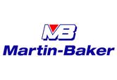 Martin-Baker, logo