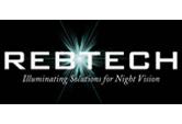 rebtech, logo