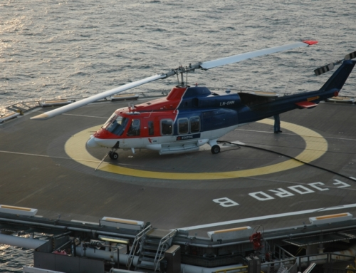 Helicopter Firm Reviews their SMS – Safety Management System. Source: Otago Daily Times.